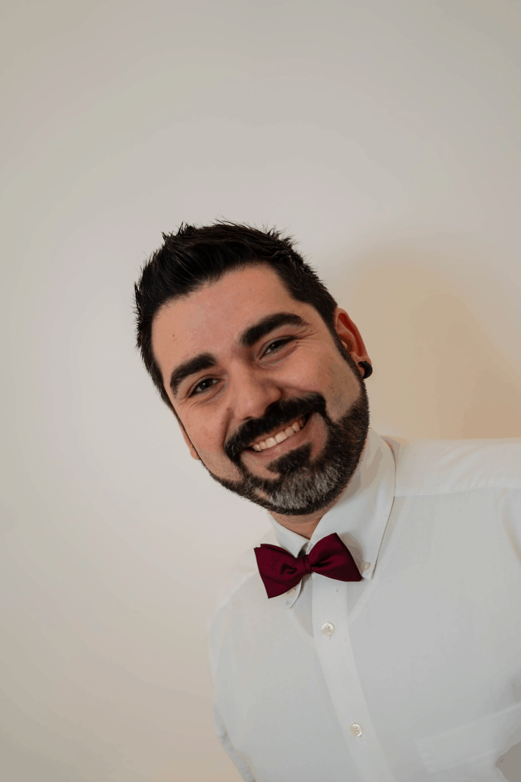 Alberto Pinilla – Technik
