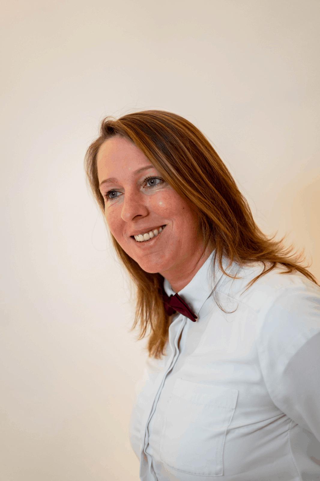 Daniela Winkel – Technische Leitung + Büro