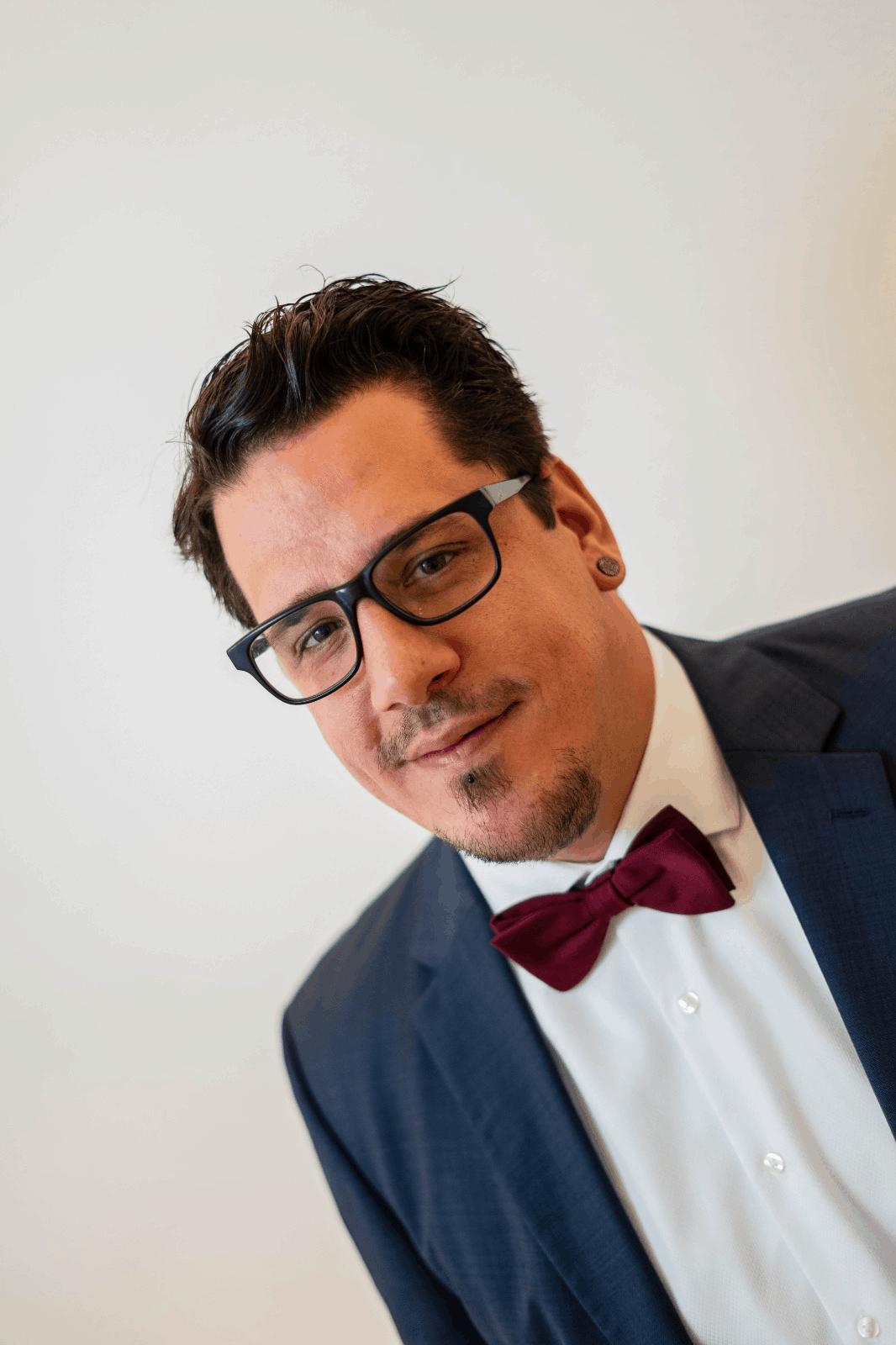 Valentin Schmersal – Inhaber